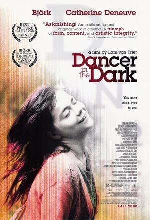 Та, що танцює у темряві