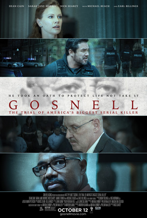 Госнелл: Суд над серийным убийцей