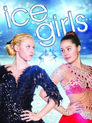 Девочки на льду (2016)