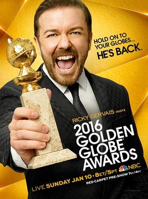 73-я церемония вручения премии «Золотой глобус»