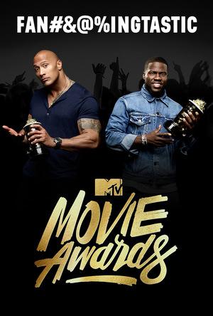 Церемония вручения премии MTV Movie Awards 2016
