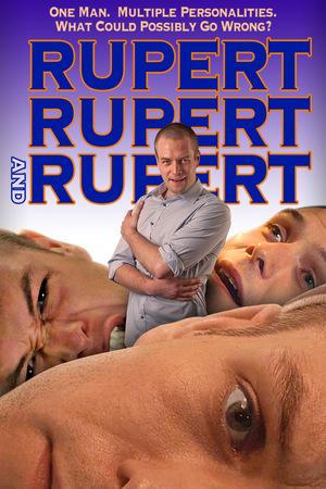 Руперт, Руперт и еще раз Руперт (2019)