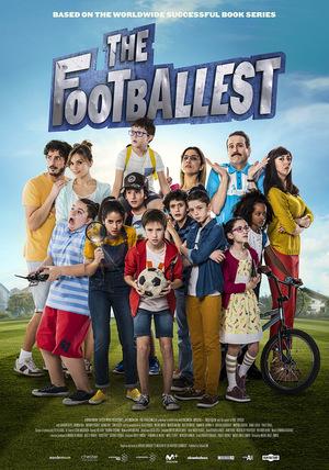 Футболисты (2018)