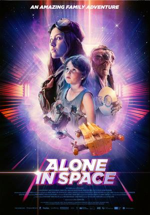 Одни в космосе (2018)