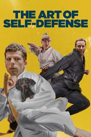 Мистецтво самозахисту