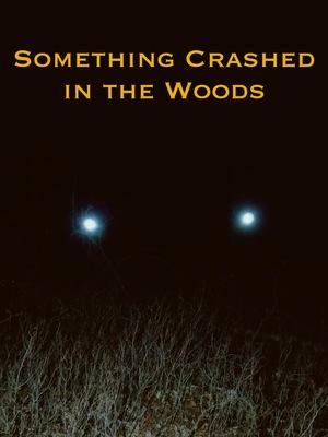 Крушение в лесу