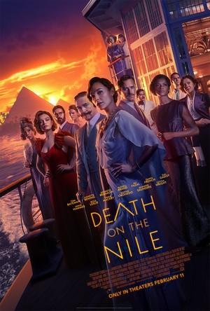 Смерть на Нілі