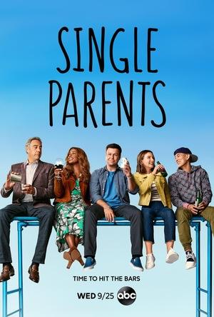 Родители-одиночки 2018 2 серия