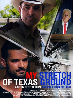 Моя полоса техасской земли (2019)