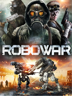 Битвы роботов (2018)