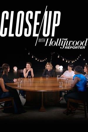 Крупным планом с изданием The Hollywood Reporter