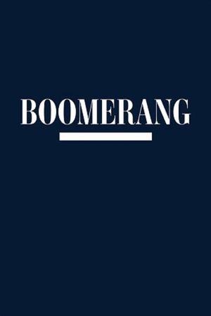 Бумеранг (2019)