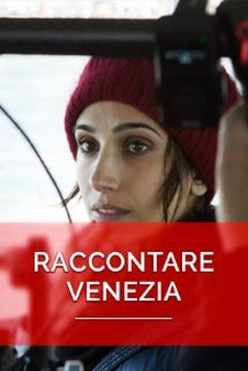 Raccontare Venezia