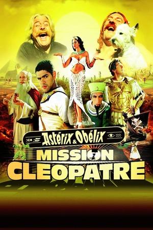 Астерікс і Обелікс: місія Клеопатра