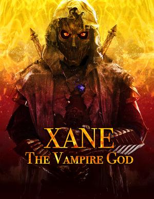 Зейн: Бог вампиров