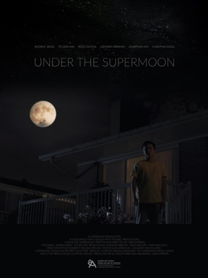 Under the Supermoon