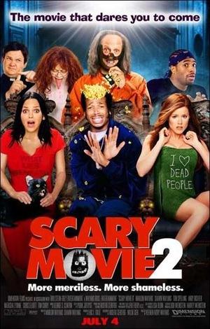 Дуже страшне кіно 2