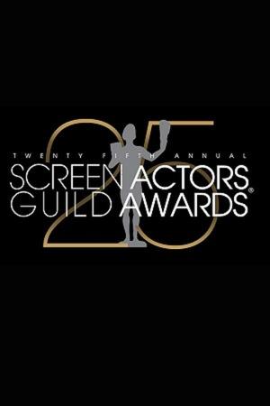 25-я церемония вручения премии Гильдии киноактеров