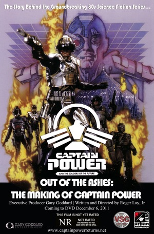 Out of the Ashes: The Making of Captain Power and the Soldiers of the Future
