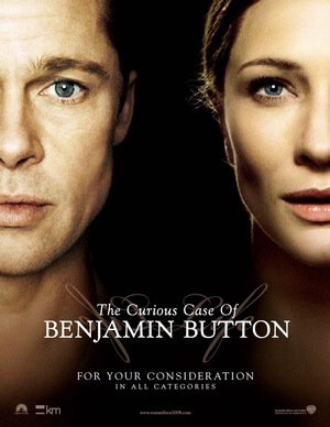 The Curious Birth of Benjamin Button
