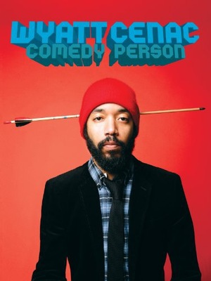 Wyatt Cenac: Comedy Person