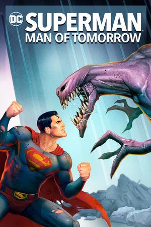 Супермен: Человек завтрашнего дня