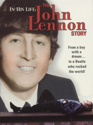 История Джона Леннона