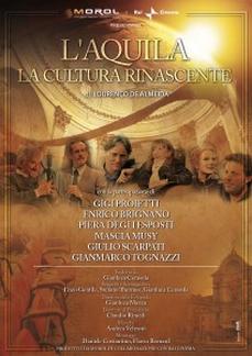 L'Aquila - Cultura rinascente
