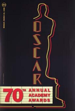 70-я церемония вручения премии «Оскар»