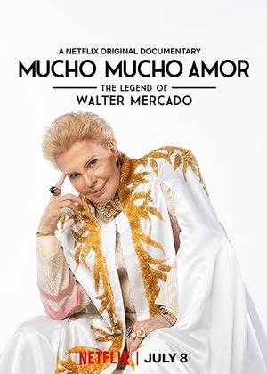 С любовью, Вальтер Меркадо