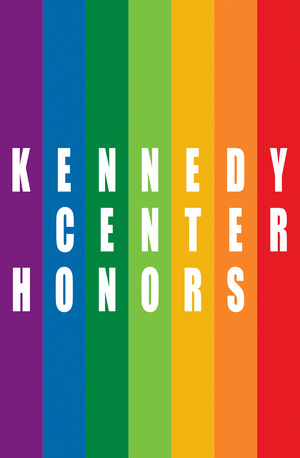 The 42nd Annual Kennedy Center Honors