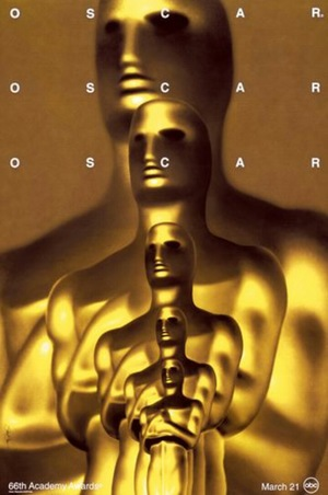 66-я церемония вручения премии «Оскар»