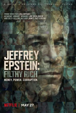 Джеффри Эпштейн: Неприлично богатый