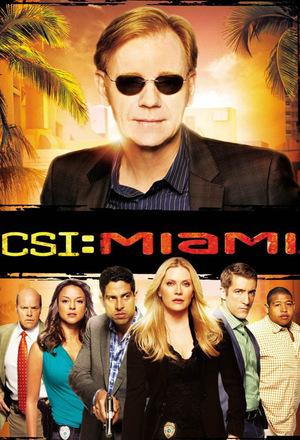 Місце Злочину: Маямі