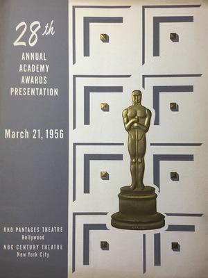 28-я церемония вручения премии «Оскар»