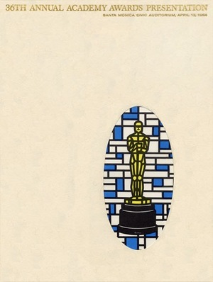 36-я церемония вручения премии «Оскар»