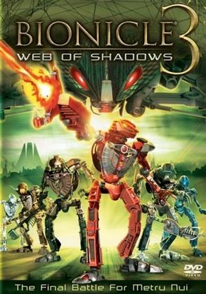 Бионикл 3: В паутине теней