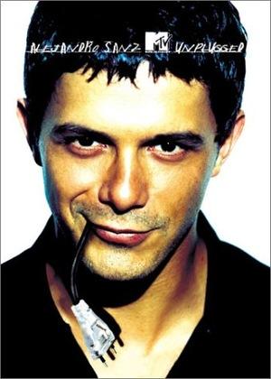 Alejandro Sanz: MTV Unplugged