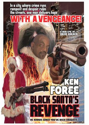 Black Santa's Revenge