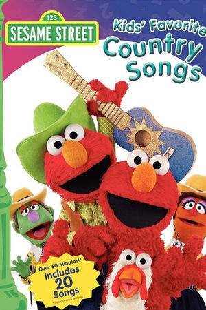 Kids' Favorite Country Songs