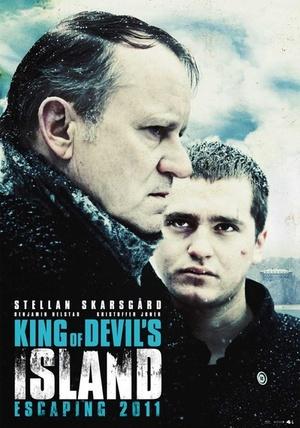 Король острова Диявола