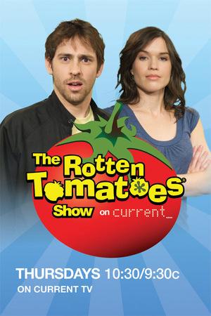 Шоу сайта Rotten Tomatoes