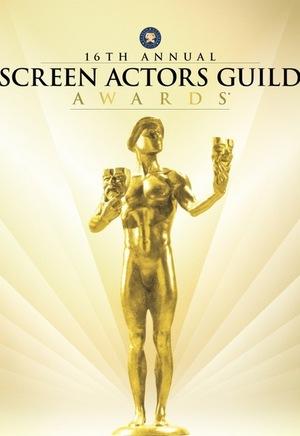 16-я церемония вручения премии Гильдии киноактеров
