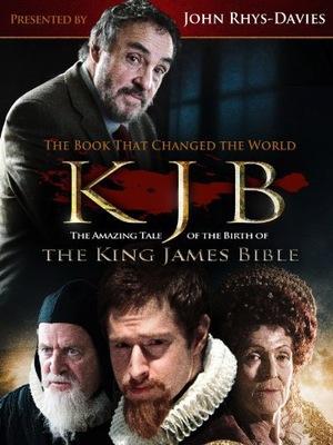 Библия короля Иакова: Книга, которая изменила мир