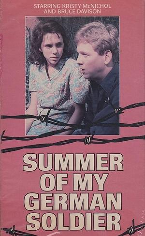 Лето с моим немецким солдатом