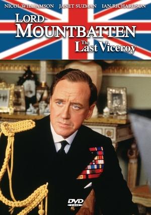 Лорд Маунтбеттен: Последний вице-король