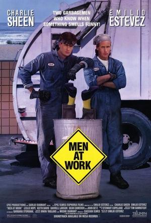 Чоловіча робота