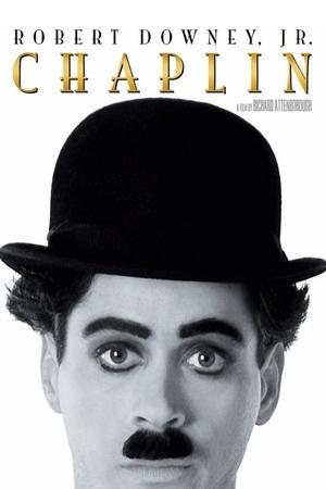 Чаплін
