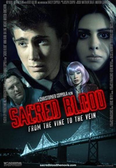 Святая кровь (2015)