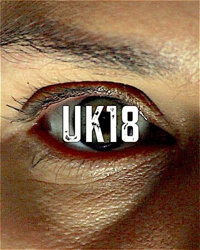 Британия 18 (2017)